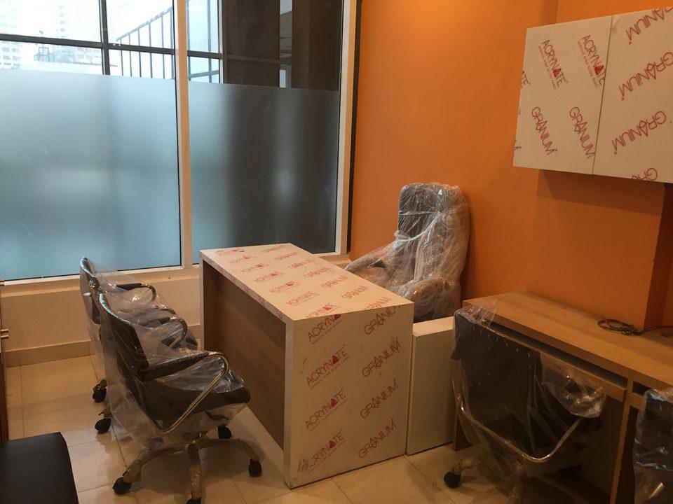 office interior designers delhi