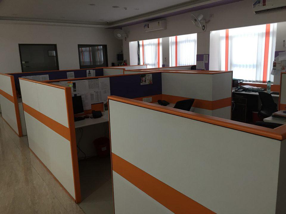 best office interior designing company delhi