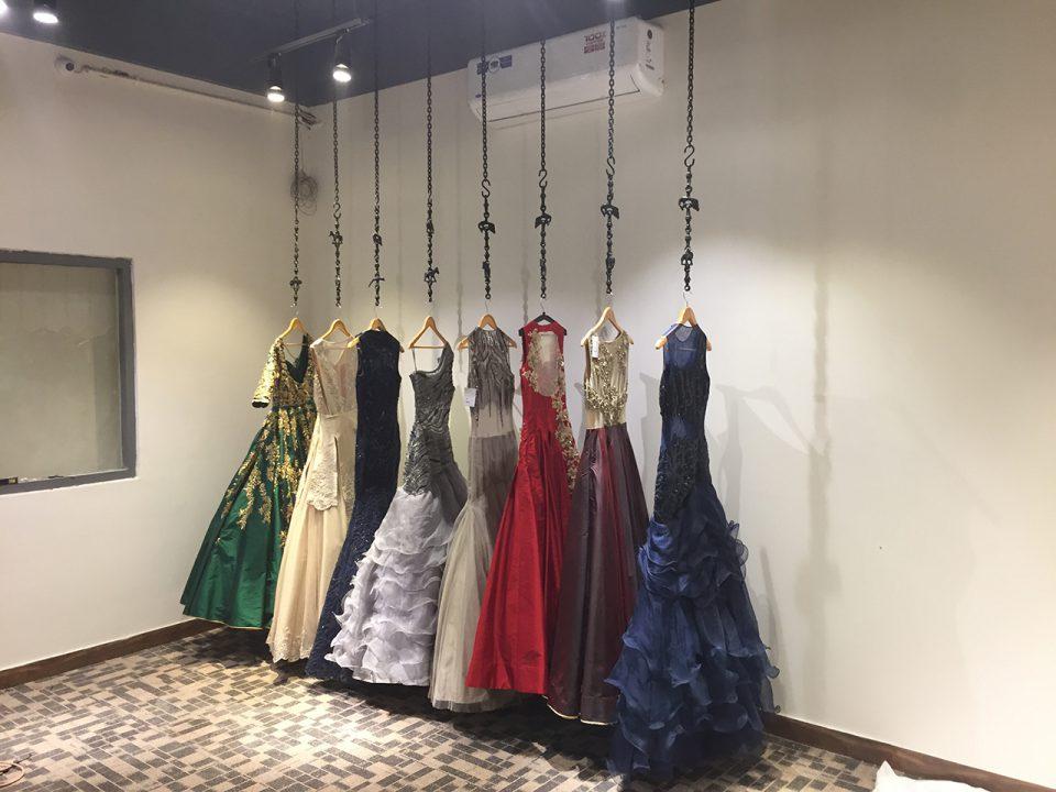 showroom interior designers gurgaon