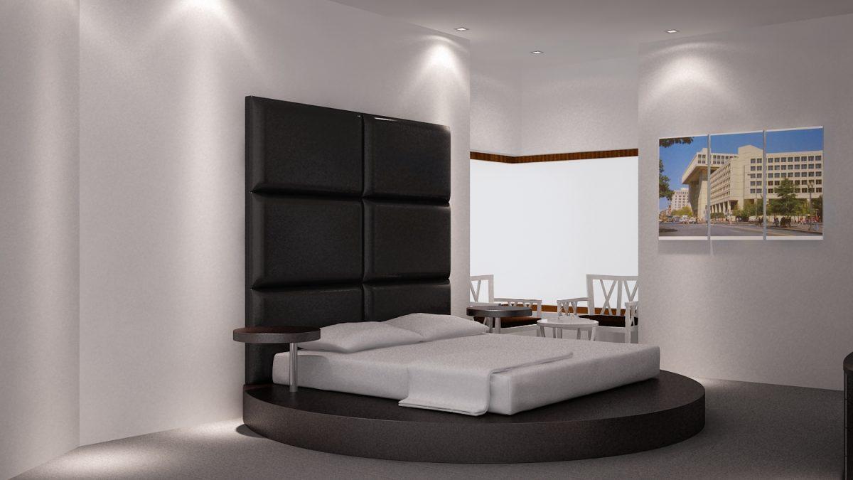 3D interior designers in Gurgaon