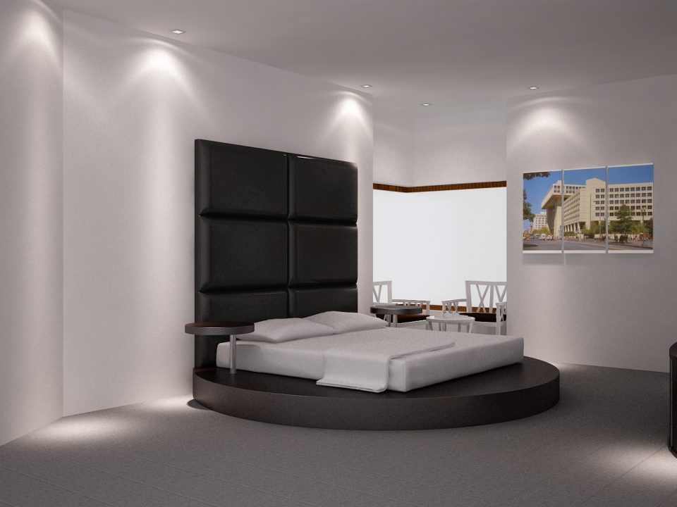 3D interior designers in Gurgaon