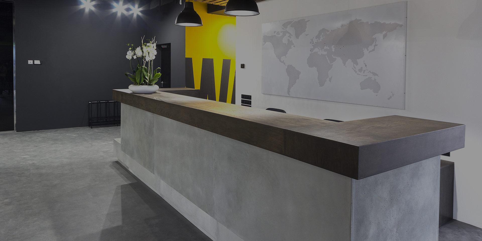 office interior designers delhi ncr