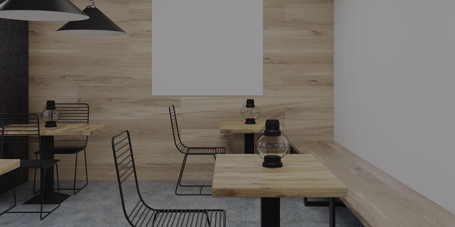 restaurant interior designers in delhi ncr