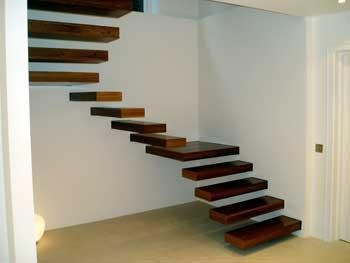 home stair designs - interior designers in delhi
